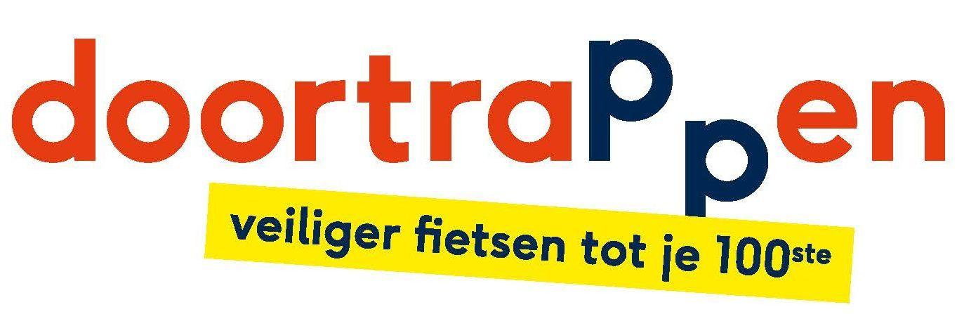 Logo Doortrappen.nl