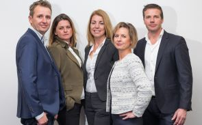 foto van Accountmanagers